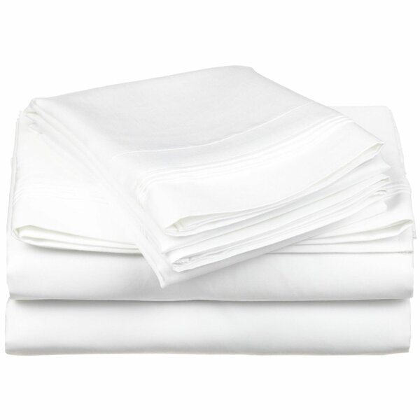 Superior 650 Thread Count 100% Cotton Sheet Set by Brayden Studio